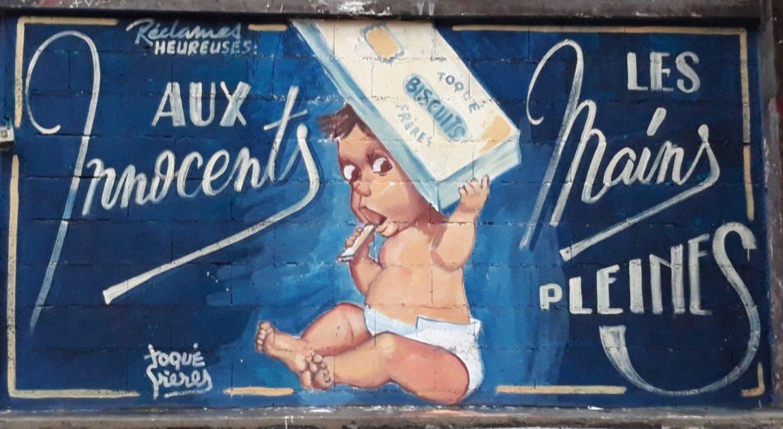 street art paris 17