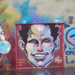 street art de cast- meton jofily