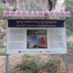 phnom sampov grottes chauve souris