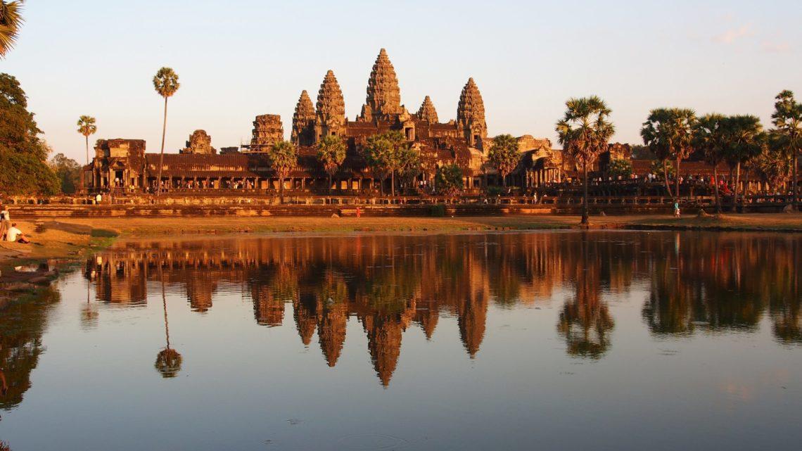 periple voyage cambodge