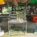 station essence cambodge