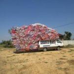 transport de marchandise cambodge