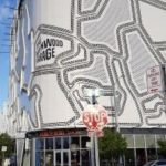 parking et coworking street art wynwood