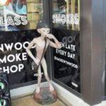 fumer un joint street art wynwood