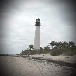 key byscane lighthouse